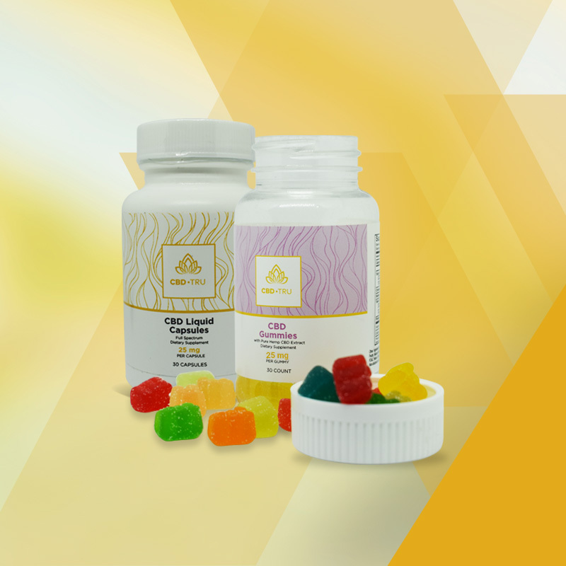 TrewExtract Supplements